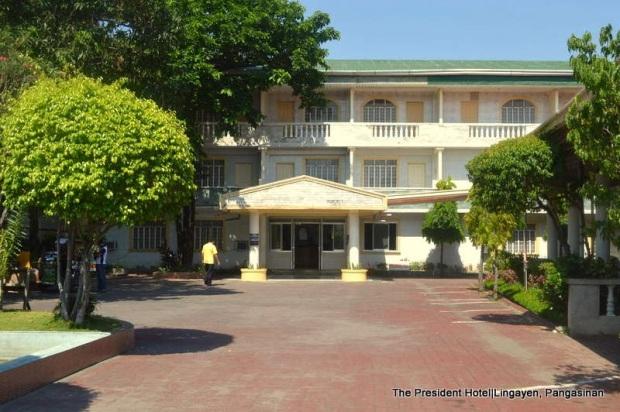 PRESIDENT HOTEL (12)